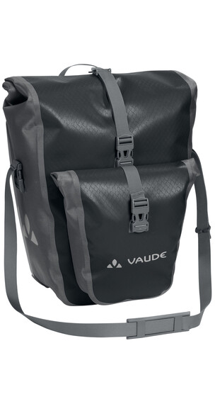 VAUDE Aqua Back Plus Borsello grigio/nero